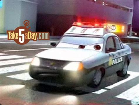 Mattel Disney Pixar Diecast Cars