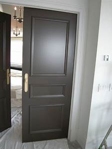 decoration porte interieur peinture dootdadoocom With peinture portes interieures maison