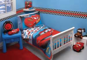 Toddler Bed Sheets Image