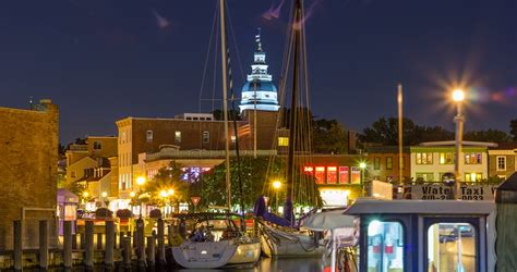 Visit Annapolis - Plan your trip to Annapolis & the ...