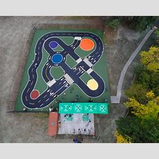 White Center Bike Playgrounddick Thurnau Park  Year Of Seattle Parks