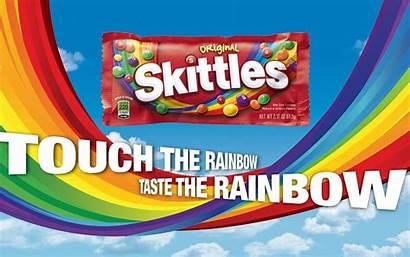 Skittles Starburst Rainbow Taste Slogans Slogan Variety