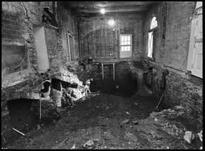 Room White House Underground