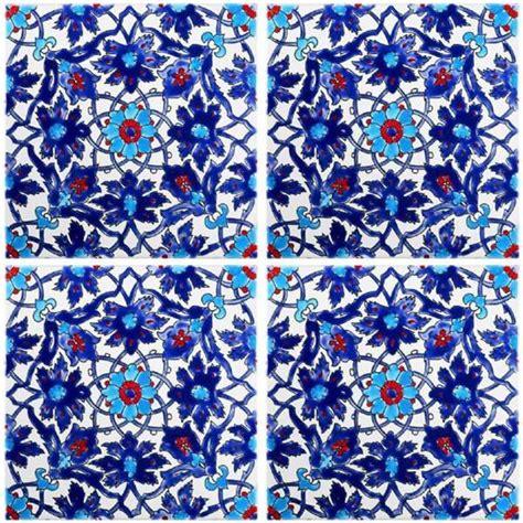 blue moroccan tile ceramic related keywords blue