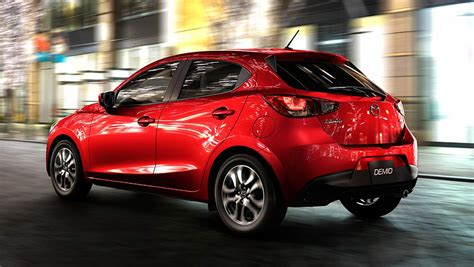 2015 Mazda 2 Skyactiv Launched In Malaysia