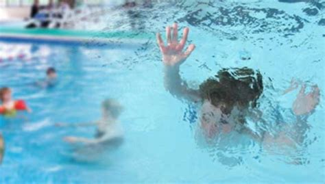 Pool Drowning Is Preventable  The Weekly Times