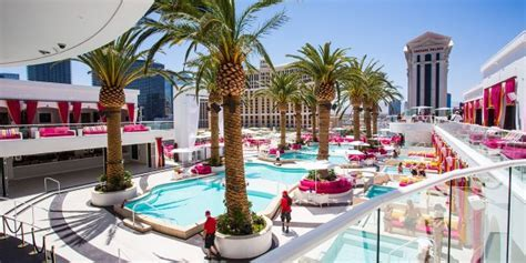 Drai's Beach Club Las Vegas   Buy Tickets and VIP