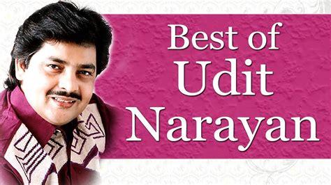 Udit Narayan Best Telugu Video Songs Jukebox || New