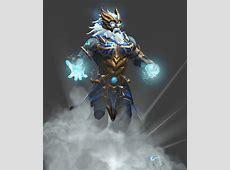 Steam Workshop Pride of Olympus Zeus Updated gif