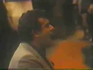 Placido Domingo - Granada - Impromptu Performance 4 - YouTube