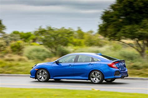 View photos, save listings, contact sellers directly, and more for honda and other new and used cars for sale. Low-mileage 2017-2018 Honda Civic Si's flood the used ...