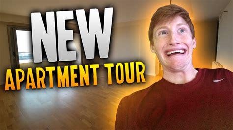 New Apartment Tour  Youtube