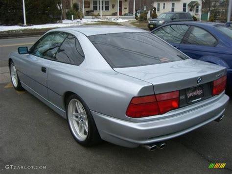 1997 Bmw 840ci by 1997 Arctic Silver Metallic Bmw 8 Series 840ci 4683735