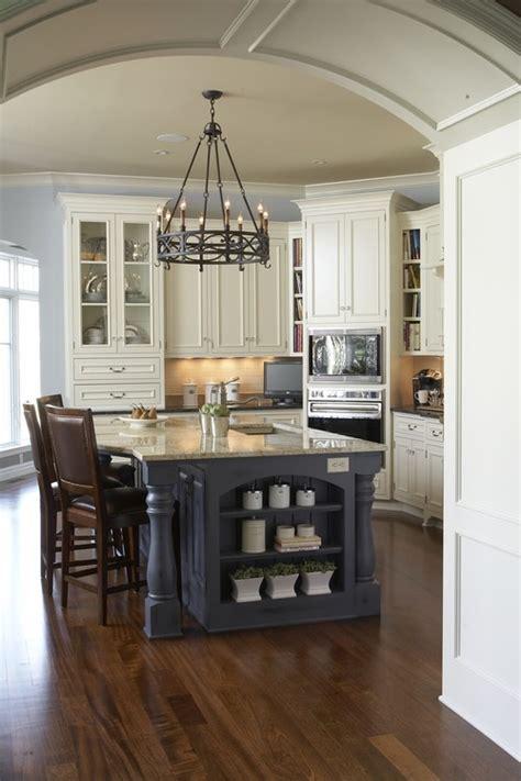 adding a kitchen island adding wood trim to kitchen cabinets