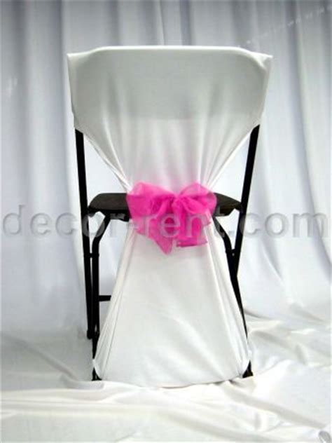sashes chair cover required reception project