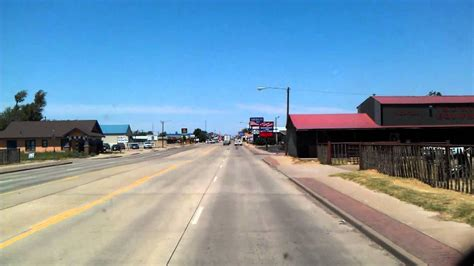 In Childress by Childress You Re Safe I Ll Never Drive Through