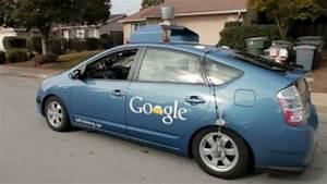 Voiture Autonome Google : google de la voiture autonome au taxi sans chauffeur france 24 ~ Maxctalentgroup.com Avis de Voitures