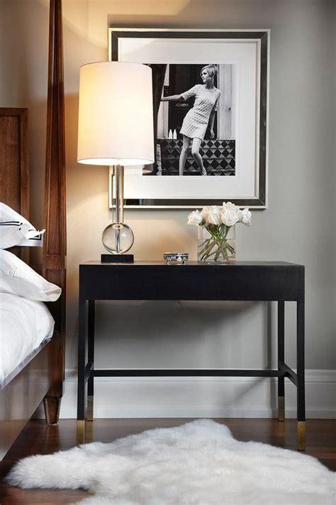 bedside table decor ideas  pinterest