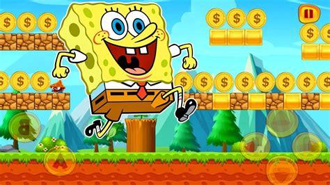 Usa el mouse para jugar esta aventura de point and click. Bob Esponja - Juegos Para Niños Pequeños - Sponge Bob Game ...