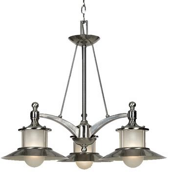 brushed nickel pendant lighting kitchen quoizel na5103bn new kool kitchen 3 light 7973