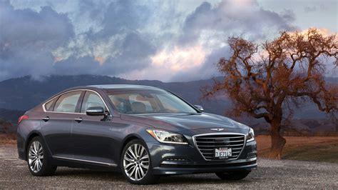 Review Hyundai Genesis by 2016 Hyundai Genesis V8 Review Photos Caradvice