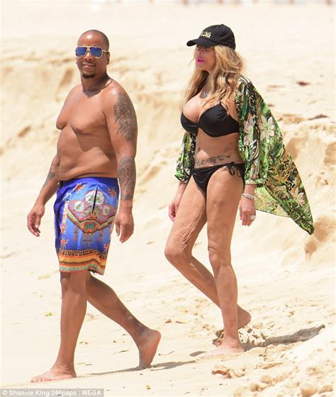 Wendy Williams' husband leads a double life with mistress | Daily Mail Online