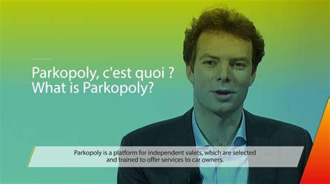 axa si鑒e social axa présente parkopoly la startup qui réinvente la mobilité viva technology les echos business