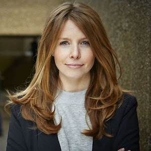 Stacey Dooley Bio - Married, Boyfriend, Husband, Net Worth, Salary And More