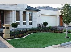 Front Yard Gardens Gallery Landscape Inspirations S