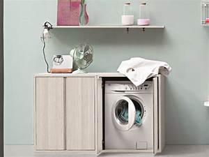 Waschmaschine Im Schrank : acqua e sapone waschk che schrank f r waschmaschine by birex design monica graffeo ~ Sanjose-hotels-ca.com Haus und Dekorationen