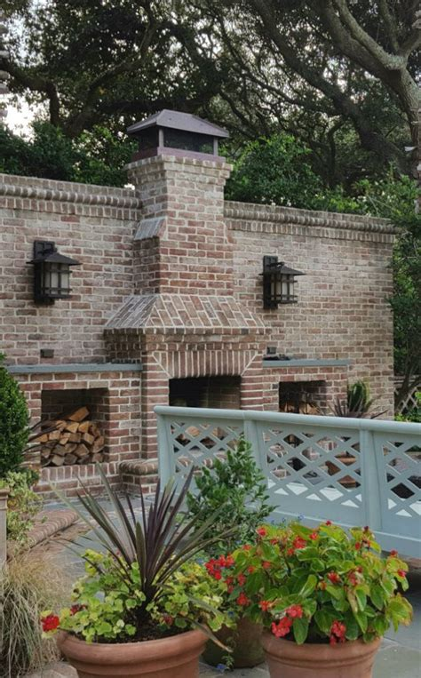 ultimate outdoor fireplace outdoor fireplace