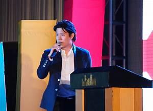 Filipino Motivational & Leadership Speaker