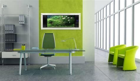 bureau moderne  la maison idees creatives
