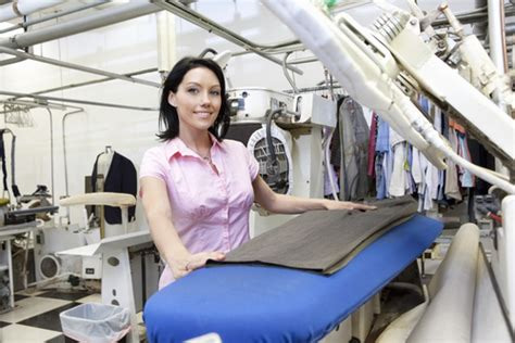 why your clients need dry cleaner equipment breakdown