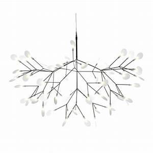 Lustre Suspension Design : heracleum lustre suspension moooi ~ Teatrodelosmanantiales.com Idées de Décoration
