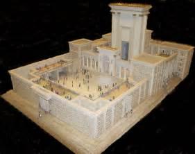 Jewish Third Temple Jerusalem