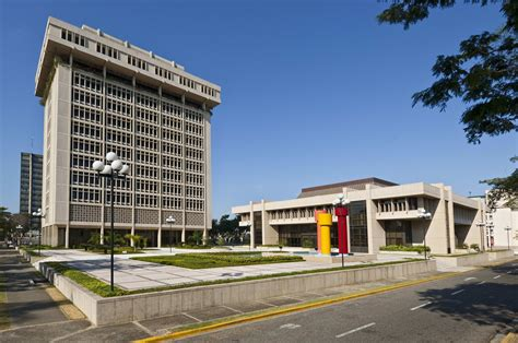 Banca Centrale Americana by Arquitectura Brutalista En Am 233 Rica Skyscrapercity