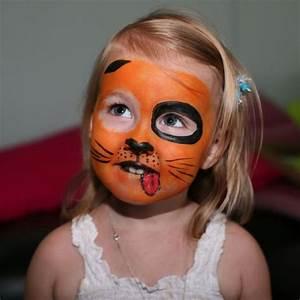 Maquillage D Halloween Pour Fille : maquillage halloween petite fille maquillage petite fille halloween costume halloween adulte ~ Melissatoandfro.com Idées de Décoration
