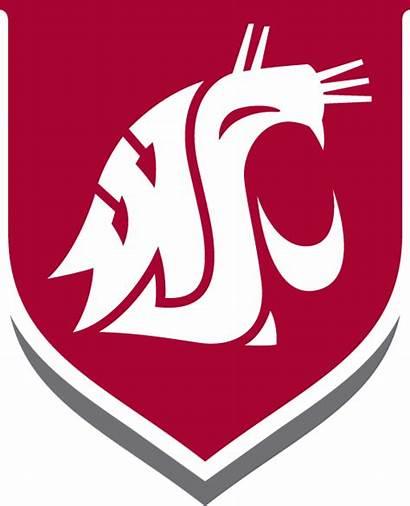 Wsu Cougars Washington State Clip Alternate Helmet