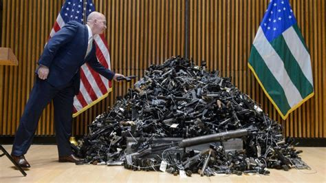New York State Background Check Gun Ownership In New York State What You Need To