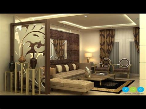 rooom divider ideas modern home partition wall design