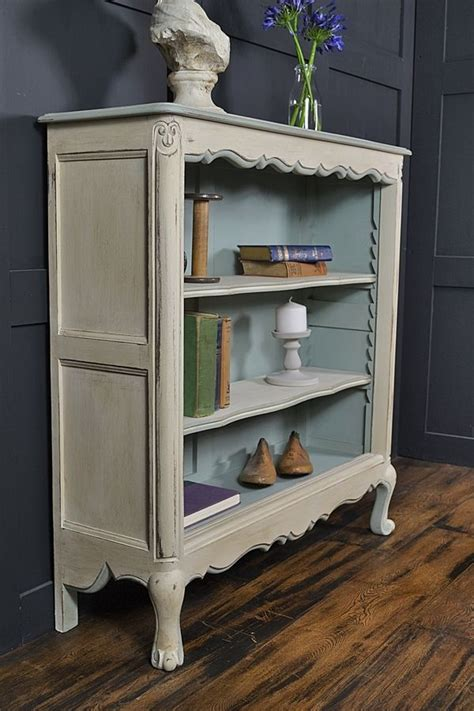 shabby chic bookcases 25 best ideas about shabby chic bookcase on pinterest