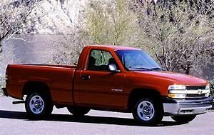 Used 2000 Chevrolet Silverado 1500 Pricing & Features