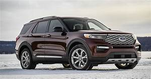 9 Little Known Facts About The 2020 Ford Explorer Top Speed