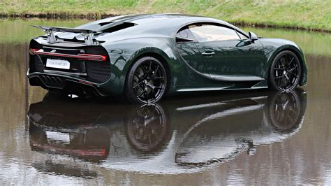 Excited to offer an order slot of bugatti chiron pur sport. Used 2019 Bugatti Chiron Sport Price Plus VAT £2,000,000 550 miles Ontario Green | Tom Hartley
