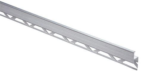 nez de marche aluminium brico d 233 p 244 t