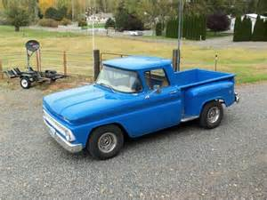 1963 C10 Chevy Truck for Sale