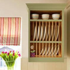 plate rack wall mounted wooden hand   fit   etsy   plate rack wall plate