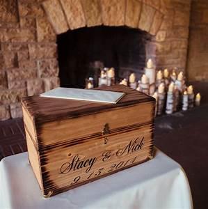 wedding card wine box rustic keepsake love letter ceremony With wedding love letter ceremony box keepsake