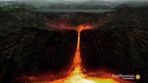 Ilopango Eruption - Erupci U00f3n De Ilopango  El Salvador -smithsonian Channel